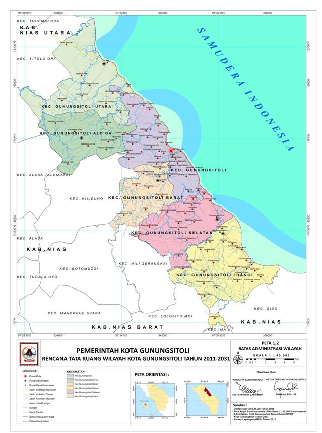 Peta Gunungsitoli.png