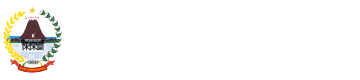 Portal DPMPPTSP Kota Gunungsitoli
